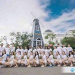 1,9 triệu đủ thuê villa Sầm Sơn nghỉ dưỡng, ăn uống, vui chơi tẹt ga