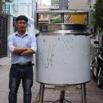 Dịch vụ bảo hành và sửa chữa nồi nấu công nghiệp