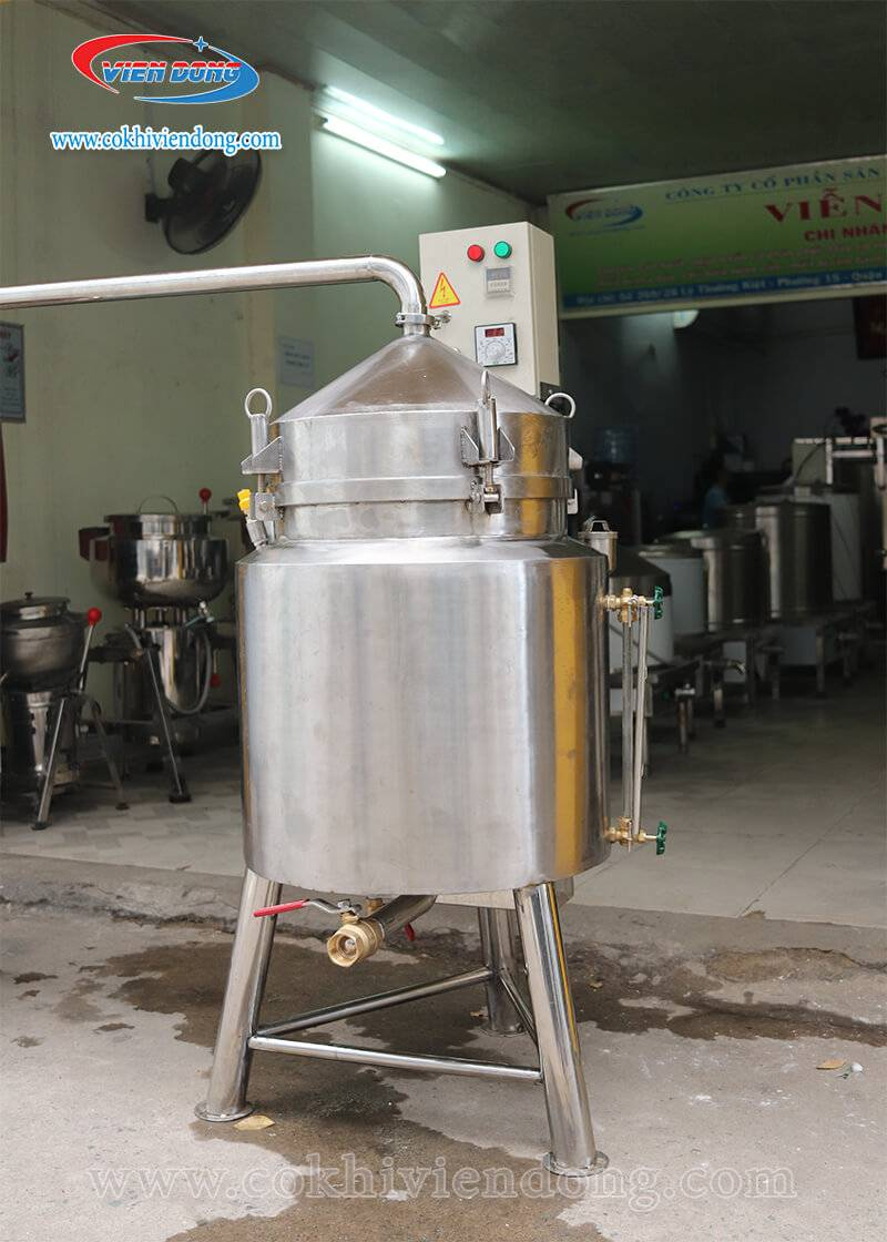 nồi nấu rượu bằng điện (1)