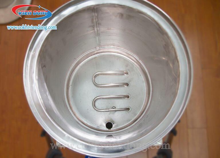 Nồi nấu nước lèo 60L