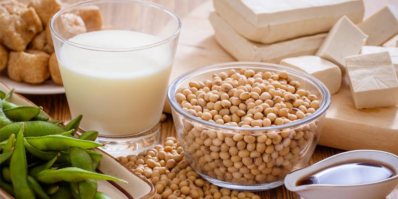sữa đậu nành vát từ Máy vắt ly tâm công nghiệp