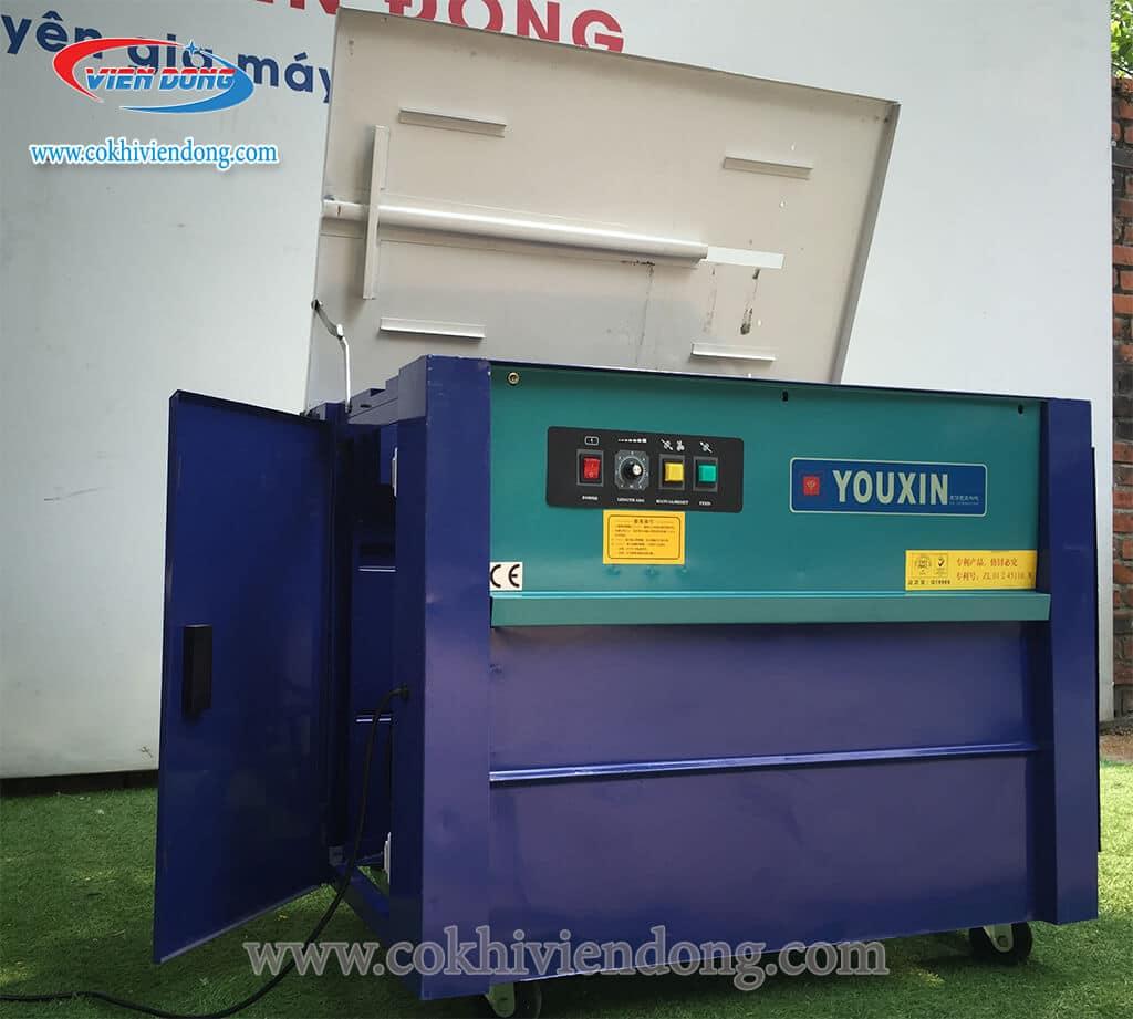 máy đóng thùng carton cầm tay