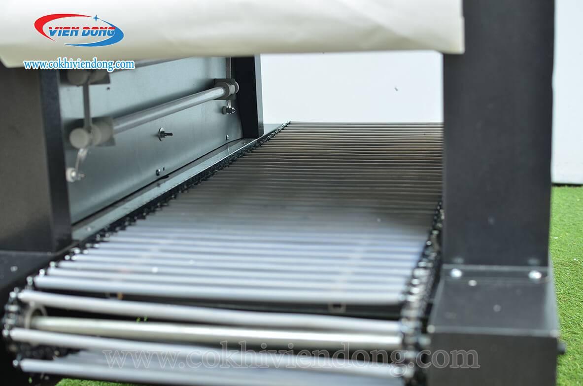 máy co màng bán tự động BS-3015