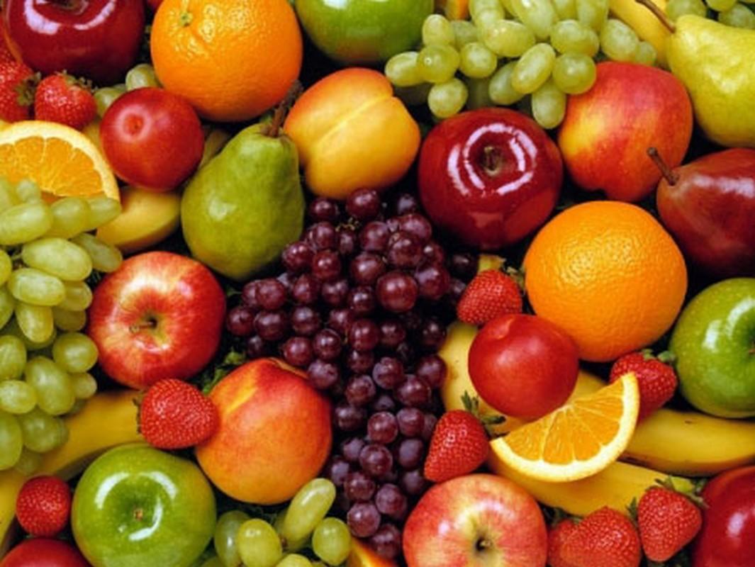 Tại sao hoa quả sấy khô lại ngày càng được ưa chuộng?