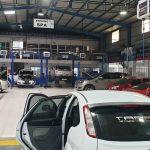 Hướng dẫn tối ưu chi phí mở tiệm rửa xe ô tô ai cũng cần biết