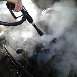 Tổng hợp công nghệ rửa xe ô tô mới nhất cho người mới vào nghề