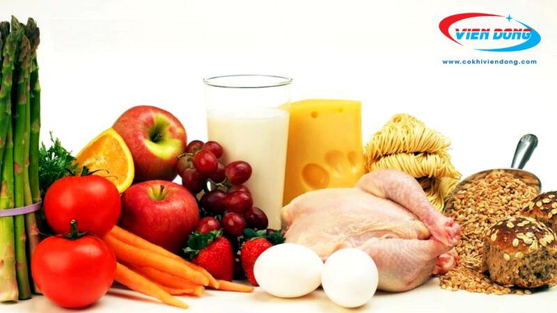 Thức uống dinh dưỡng dành cho người già