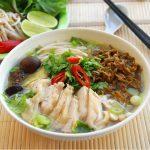 Cách nấu bún ngan tại nhà – Không phải ra quán giữa mùa dịch