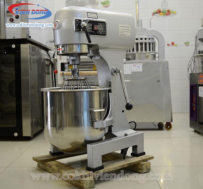 Máy trộn bột bánh trung thu 30L