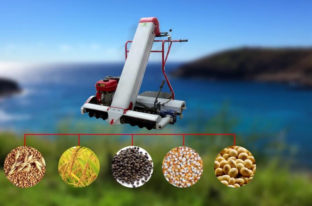 máy hút nông sản